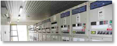 soselectric electrical services london industrial